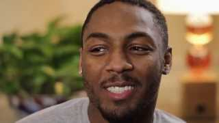 Leon Ford Fights For His Life
