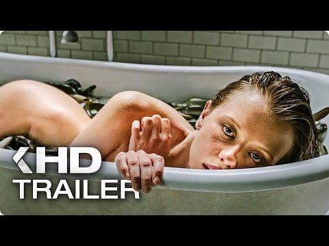 A CURE FOR WELLNESS International Trailer (2017)