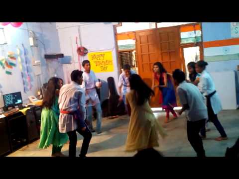 Dholida dhol re sawal by chorographer Savita pal &