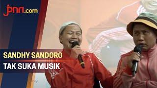 Sandhy Sandoro Ungkap Kenakalan Masa Kecilnya, Sering Tawuran - JPNN.com