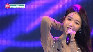 Download Davichi 다비치 - This Love (IIsan DLive Concert 2017)