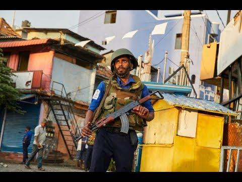 """تقارير صحيفة: """"زهران هاشم"""" العقل المدبر لتفجيرات سريلانكا  - نشر قبل 1 ساعة"""