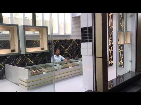 interior design ideas jewellery shop