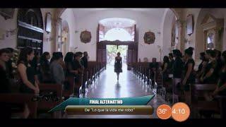 Repeat youtube video Divos - Final alternativo de Lo Que La Vida Me Robo