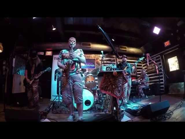 Tigerman - Someday You'll Be My Wife - Live @ Krogh's Brew Pub