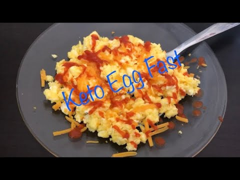 keto-3-day-egg-fast:-day-1🥚-🍳