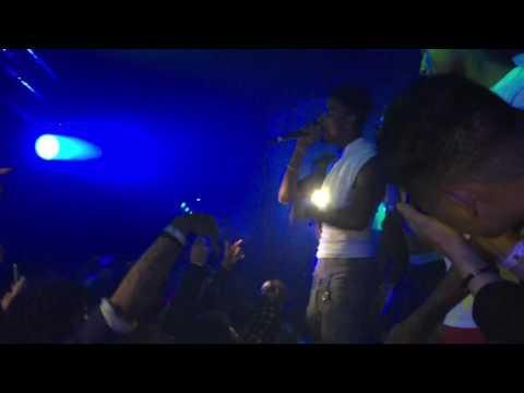21 Savage - No Peace (Live @ HAM ON...