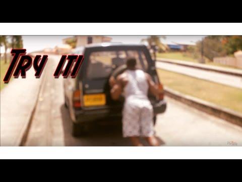 Pushing cars? [ Wanderlust Episode 3] - Irvin Felix John