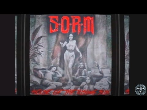 S.O.R.M - House Of The Rising Sun (Official Music Video) | Hellraiser EP out NOW | Noble Demon