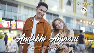 Cover Andekhi Anjaani Putri Isnari Feat Ridwan MP3