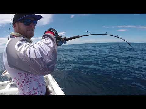 Fast Jigging Tutorial | Fisho App