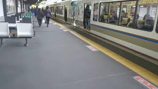 大阪環状線・森ノ宮駅発車メロディー: