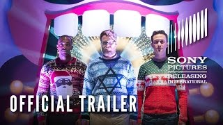 The Night Before - Official Trailer - Starring Seth Rogen - At Cinemas December 4