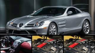 WOOW !!!  Mercedes Benz SLR McLaren Review, Test Drive Sound, Mercedes Benz SLR McLaren