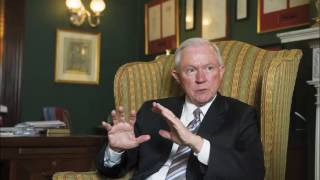 Sen. Jeff Sessions on The Laura Ingraham Show (7/19/2016) Free HD Video