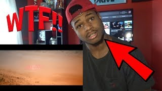 Jaden Smith - Watch Me |REACTION| He Turned Bad?