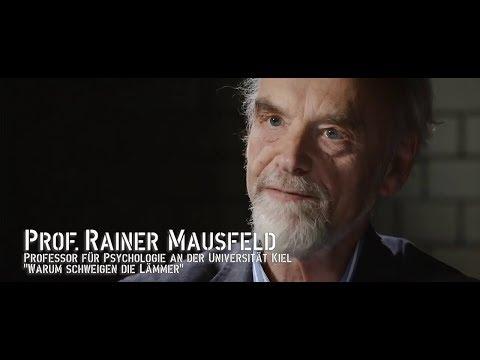 Die Repolitisierung - Prof. Rainer Mausfeld 02.10.2018 - Bananenrepublik