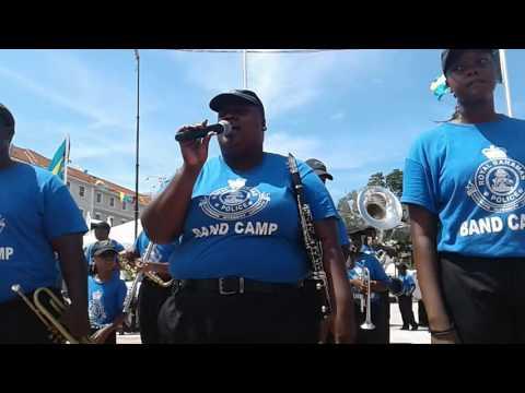 Urban Renewal Band National Pride 2017