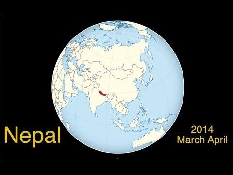 Nepal Documentary 2014