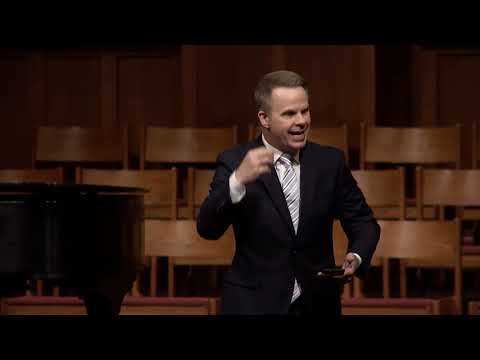 Sermon Replay // The Politics of Jesus: Part 1 - Pastor Ty Gibson - May 17, 2019