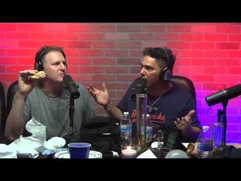 The Church Of Whats Happening Now: #570  Michael Rapaport and Nick Turturro