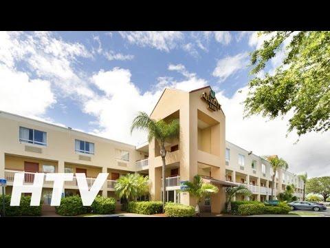Hotel Quality Inn Miami Airport