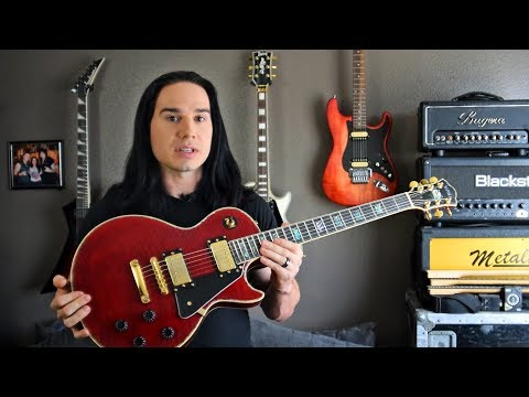 this-is-the-best-value-guitar-i-have-reviewed!---demo-/-review