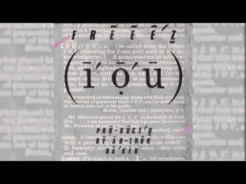 Freeez  I O U 1983