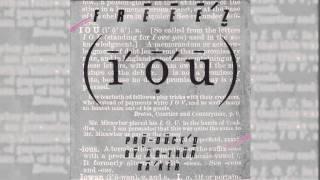 Freeez - I O U (1983)