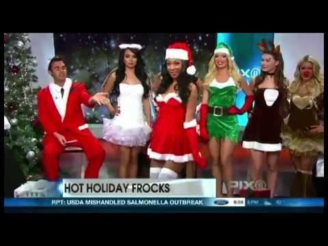 Christmas on PIX 2013