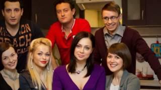 Универ новая общага) Антон и Кристина