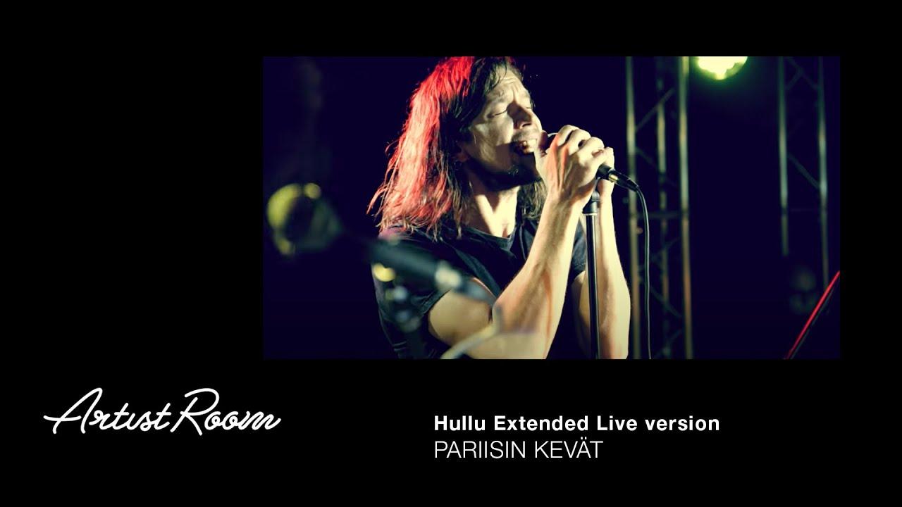 pariisin-kevat-hullu-extended-live-version-genelec-music-channel-genelec-music-channel