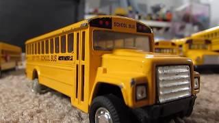 Bus Reviews! Part 2