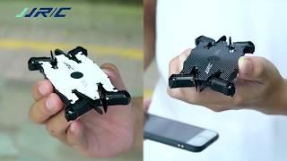 JJRC Ultrathin Selfie Drone www.gadget-story.com