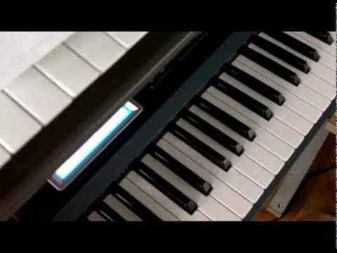 Tutorial Musickeyboards The Making Of Gallows Pole Youtube