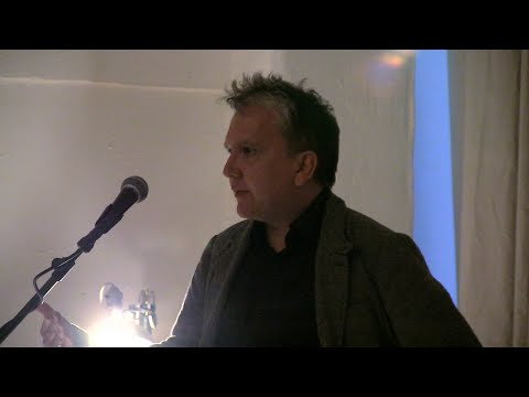 Mark Fisher - The Demonstration of Capitalist Realism