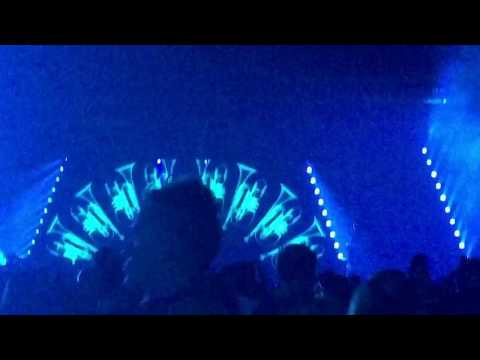 Armin Only Sydney 2017