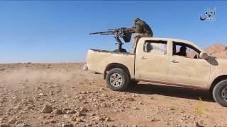 تنظيم الدولة وتدمر.. لغز وسط لغز الأزمة السورية