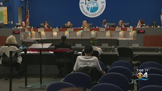 Broward School Board Making Changes To Increase School Safety