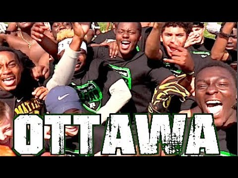 🔥🔥 UTR Exposure Camp | Ottawa, Canada | 2017