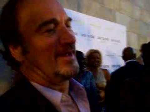Jim Belushi Interview