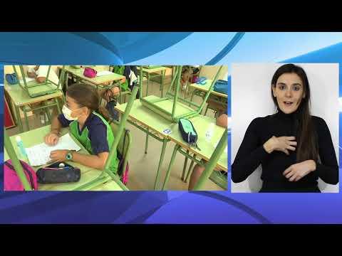 Ofertadas 106 plazas para profesores en Ceuta