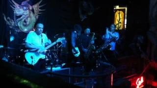 Jimmie Vaughan Performing Greenbacks Live at Lou's Blues