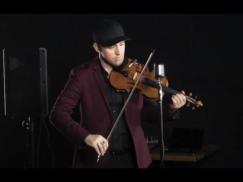 New Rules (Dua Lipa) - Josh Vietti Violin Cover