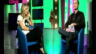 Claudio Valentini intervista Martina Pinto
