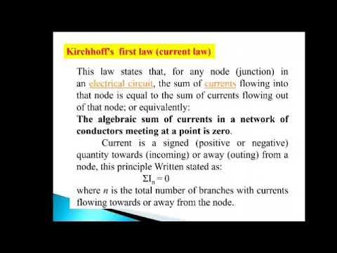 Electric circuit analysis part3 solution of jb guptaTopiиз YouTube · Длительность: 25 мин16 с