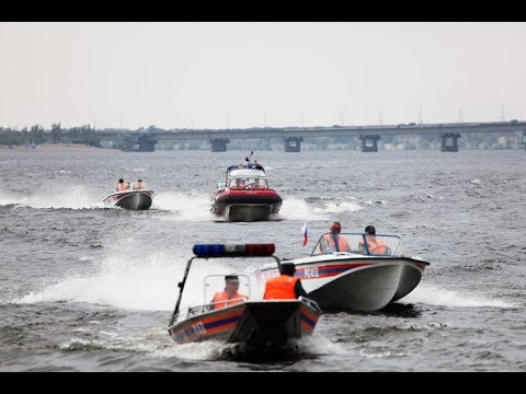 Передвижение лодок во время запрета.Закон 2020