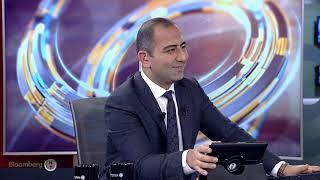 Ekonomik Görünüm -  Ege Cansen & Kaya Ardıç | 18.07.2019