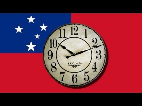 Samoa Skips Friday in Time Zone Jump