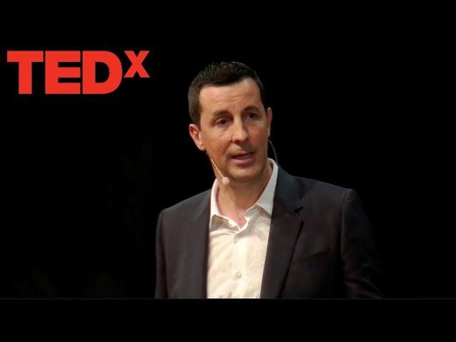TÉMOIGNAGE - Nicolas RAIMBAULT - TEDx